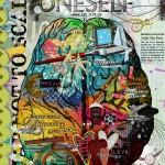My Brain by Tangie