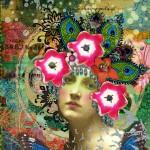 Gypsy Girl by Julie Ann
