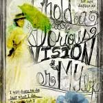 My Vision by jonee